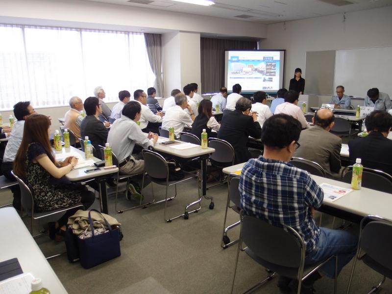 【満員御礼】5/13開催 浜松発 明日来るかもしれない!!災害に備えたBCPセミナー